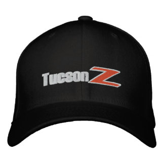 Z34 Style TZC Logo Embroidered Hats