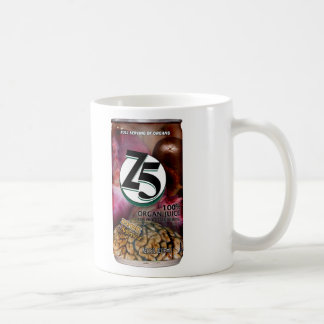 Z5 COFFEE MUG