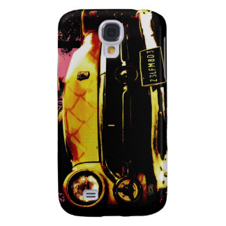 Z american dream samsung galaxy s4 cover