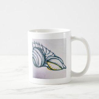 Z axial biomecha coffee mug