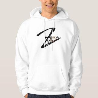 Z-Box Fitness Instructors DETROIT Sweatshirt