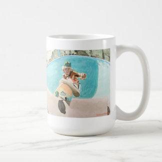 Z-boy mug