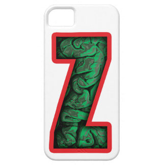 Z iPhone 5 CASE
