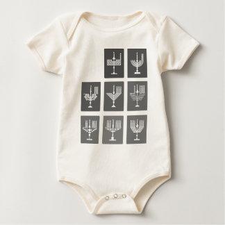 Z.conjunto janucas blanco2014.png baby bodysuit