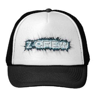 Z-CREW trucker hat