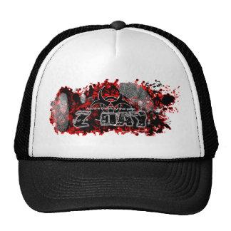 Z-Day hat
