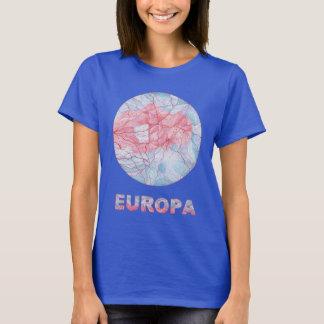 Z Europa Jupiters Moon Art Tees And Apparel