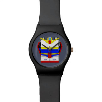 Z Gundam Wristwatch