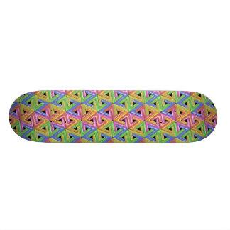 Z is for... skateboard deck