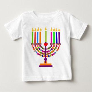 z. janucas niños.png baby T-Shirt