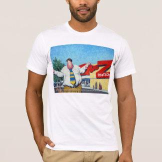 Z Mart T-Shirt