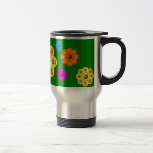 Z-Mod Dutch Traveler Mug