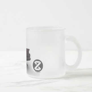 Z Monkey Armchair Mug