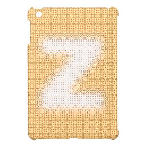 Z Monogram iPad Mini Covers