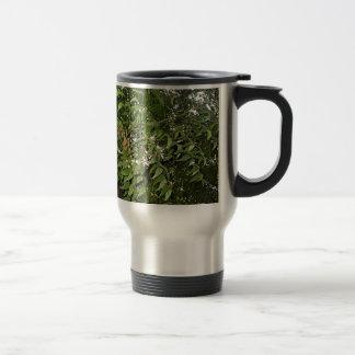 Z Neem Design Travel Mug