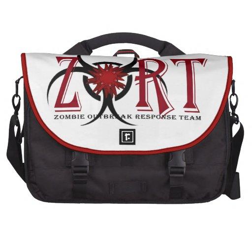 Z.O.R.T. Laptop Bag
