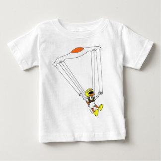 z-parapentegg baby T-Shirt