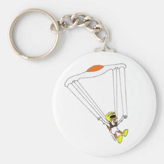 z-parapentegg keychain