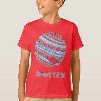 Z Planet Jupiter Geektastic Shirts And Apparel