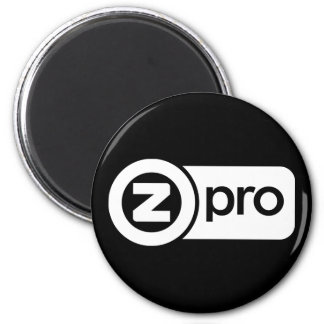Z Pro 2 Inch Round Magnet