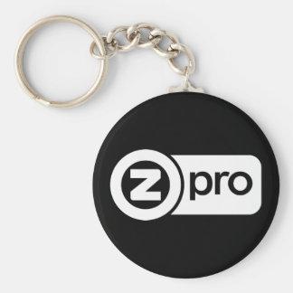 Z Pro Keychain