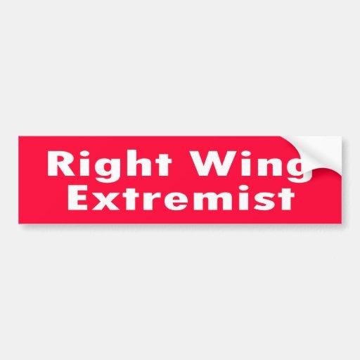 Z_right_wing1 Pegatina De Parachoque