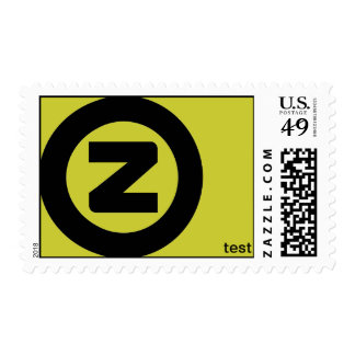 Z test 2 postage stamp