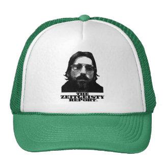 Z Trucker Mesh Hats