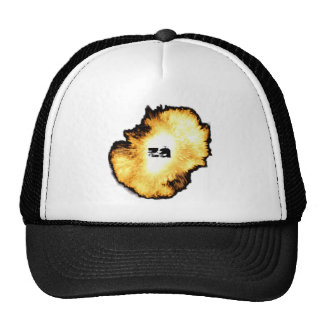 ZA Explosion Hat