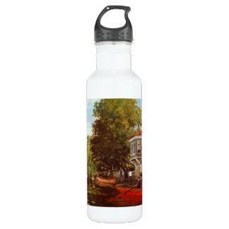Zaan Stainless Steel Water Bottle