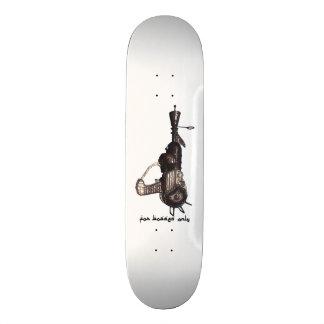 ZAAP! Street Boss Deck! Skate Board Decks