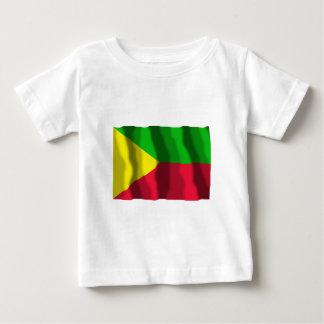 Zabaykalsky Krai Flag T Shirts