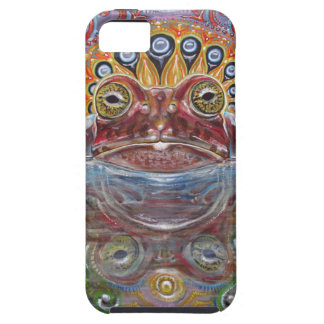 Żabka Hypnotoad iPhone 5 Case-Mate Protectores