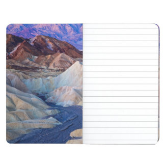 Zabriskie Point Before Dawn Journal