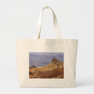 Zabriskie Point Death Valley Deserts Bag