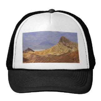 Zabriskie Point Death Valley Deserts Trucker Hat