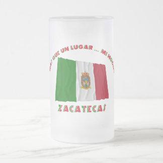 Zacatecas - Más Que un Lugar ... Mi Hogar Coffee Mugs