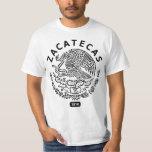 ZACATECAS MEXICO 1810 T-Shirt