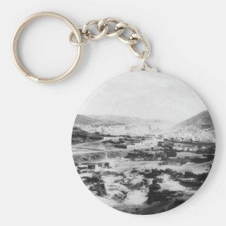 Zacatecas Mexico Keychain