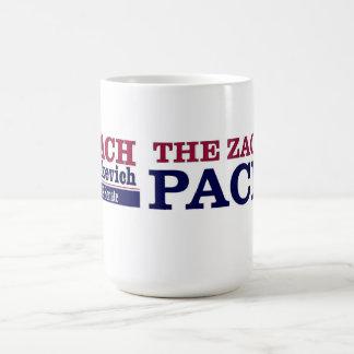 Zach Poskevich - Zach Pack Mug