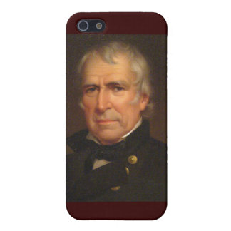 Zachary Taylor 12th President iPhone SE/5/5s Case