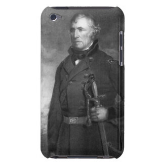 Zachary Taylor, 12th President of the United State Case-Mate iPod Touch Case