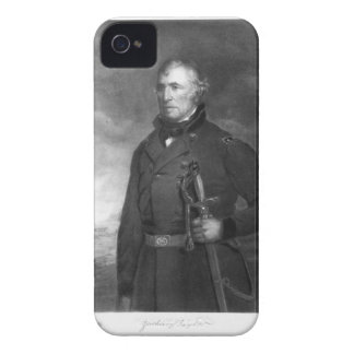 Zachary Taylor, 12th President of the United State iPhone 4 Cover