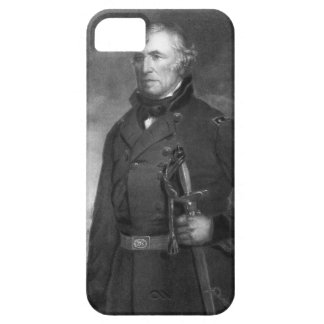Zachary Taylor, 12th President of the United State iPhone SE/5/5s Case