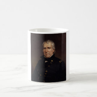 Zachary Taylor - Old Rough and Ready Coffee Mug