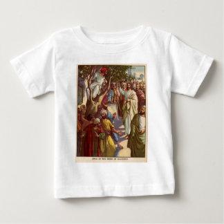 Zacheus ve a Jesús Playera