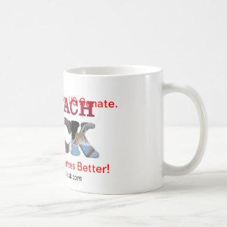 ZachPack 11 Oz Coffee Mug
