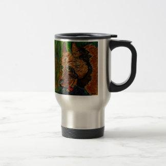 Zach's Mug