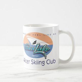 Zack, Gun Lake Front Coffee Mug