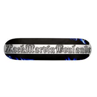 """Zack Marvin Coulange SkateBorad Patineta 7 1/4"""""""